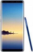 Note 8 64Gb Blue
