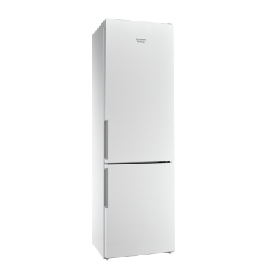 Холодильник Hotpoint-Ariston HF 4200 W, 324л, 60x64x200см, белый